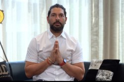 Former Cricketer Yuvraj Singh Steps Up In The Fight Against Covid