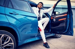 Yuvraj Singh Became The Face Of Puma Motorsport In India Said This Company Supported At Every Tur