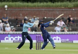Eng W Vs Ind W India Lost In The Second Odi England Grab An Unassailable Lead In The Series