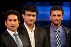 On This Day Dismissed 4 Indian Legends In 4 Balls Then Scored A Century In The Same Match