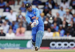 Cricket Australia Congratulates Ms Dhoni On His 40th Birthday By Sharing A Special Video