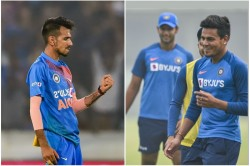India In Sri Lanka 2021 Experienced Yuzvendra Chahal Or In Form Rahul Chahar Who Will Be In Team