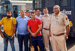 Sushil Kumar S Wish To Watch Tv Fulfilled Will Be Able To Watch Tokyo Olympics In Tihar Jail