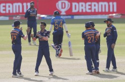 India In Sri Lanka 2021 3rd Odi Three Potential Man Of The Match Contenders