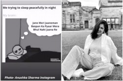 Anushka Sharma Also Got The Craze Of Bachpan Ka Pyaar Reaction On Ishant Wife Meme