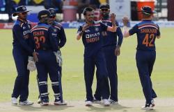 Ind Vs Sl 3rd Odi Sanju Samson Would Debut In Odi Here Is Predicted Eleven Of Team India