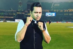 Aakash Chopra Said The Team That Tops The Wtc Table Should Host The Final