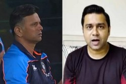 Aakash Chopra Said There Can Be Just One Competition If Dravid Wants To Become A Coach