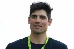 Alastair Cook Statement Regarding The Wtc Final Match