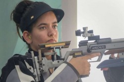 Shooter Anjum Moudgil And Tejaswini Sawant Did Not Reach The Final In 50m Rifle 3 Position