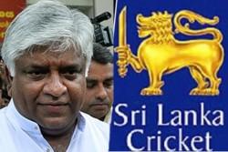 India Vs Sri Lanka Slc Slams Back Arjun Ranatunga On His Second String Indian Side Comment For India