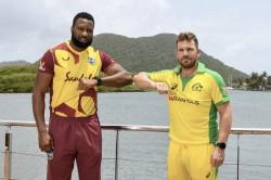 Windies Vs Australia Second Odi Postponed After Covid 19 Case
