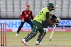 Pak Vs Eng Babar Azam Hit 158 Runs Becomes The Fastest Batsman To Hit 14 Odi Century
