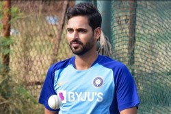 Young Players Will Dominate Sri Lanka Bhuvneshwar Kumar Told Why Team India Is Strong Against Sri L