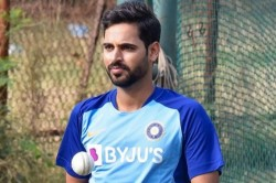 There Will Be A High Voltage Competition With Pakistan Bhuvneshwar Kumar Said Will Think About It