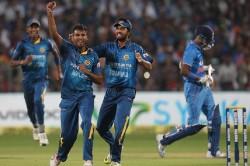 Dasun Shanaka Can Captain The Sri Lanka Team Against India