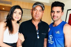 Deepak Chahar Wanted To Become An Allrounder But Became A Bowler Father Expressed Regret
