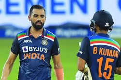 Former Selector Devang Gandhi Said Chahar Is My First Choice Instead Of Shardul In T20 Cricket