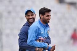 India In Sri Lanka Bhuvneshwar Xi Beats Shikhar Dhawan Team Suryakumar Yadav Score Fifty In Victo