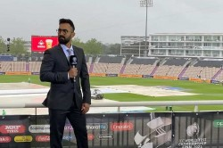 Dinesh Karthik Gives A Hint To Team He Might Ready To Keep Wickets If No Saha And Pant Available