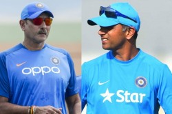 Ravi Shastri Is Considering Another Job New Coaching Group May Come After T20 World Cup
