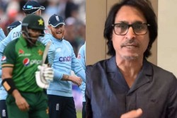 England Vs Pakistan Ramiz Raza Slams Pakistan Team For Loosing Odi Series To England B String Team