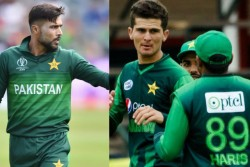England Vs Pakistan Mohammed Amir Supports Shaheen Afridi Says Don T Think About Some Attention Seek