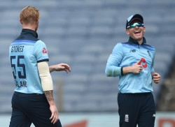 England S Regular Squad For T20is Announced After Pakistan Were Washed Out 3 0 In Odis