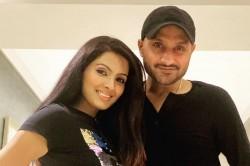 Geeta Basra Gave Birth To A Baby Boy Harbhajan Singh Gave Information Through Tweet