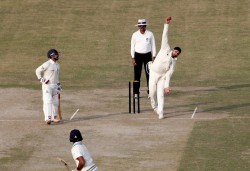 Happy Birthday Bhajji On Harbhajan Singh 41th Bday Here Is His Top Test Performances