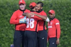 T20 World Cup 2021 Hong Kong Cricket Team Captain Aizaz Khan Arrested For Alleged Insurance Fraud