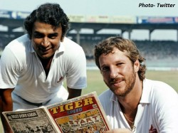 On This Day Ian Botham Had Scored The Fastest Double Century In Test Cricket Record Held For 20 Year