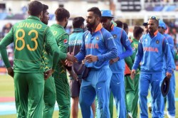 T20 World Cup Icc Announced India And Pakistan In Same Group