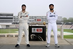 Icc Announces New Point System For World Test Championship 2021