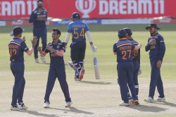 Sri Lanka Vs India 3rd Odi Premadasa Stadium Colombo