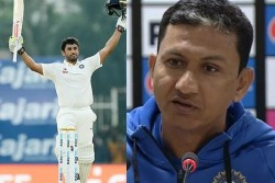 India Vs England Former Batting Coach Sanjay Bangar Feels Karun Nair Can Comeback For Test Cricket