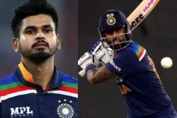 Shreyas Iyer Or Suryakumar Yadav Aakash Chopra Predicts Who Will Bat At Number 4 In T20 World Cup