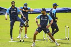 India Vs Sri Lanka 1st Odi Here Is India S Possible Eleven In Series Opener Game
