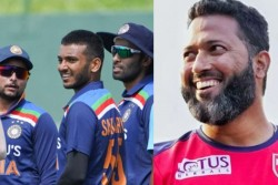 India Vs Sri Lanka Former Indian Opener Wasim Jaffer Predicted Who Will Win Odi And T20i Series