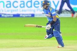 India Vs Sri Lanka Avishka Fernando Bhanuka Rajpaksha Led Srilankan Team Beats India By 3 Wickets