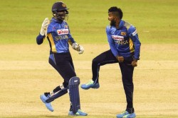India Vs Sri Lanka 2nd T20i Only 5 Batsman Remains In Team India Posted 132 Runs In 1st Innings