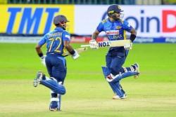 India Vs Sri Lanka 2nd T20i Spinners Dominated Match Sri Lanka Beats India By 4 Wickets