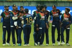 India Vs Sri Lanka 3rd T20i Sri Lanka Beats India By 7 Wickets Won Maiden T20i Series In T20 History