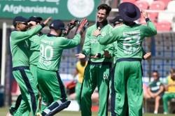 Ireland Announces Odi T20 Squad Against South Africa