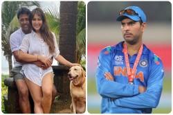 Kim Sharma Dating Leander Paes Photo Viral On Social Media