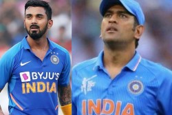 Kl Rahul Explains Players Relationship With Ms Dhoni Says Without Second Thought We Can Take Bullet