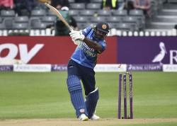India In Sri Lanka 2021 Kusal Perera Out Of The Entire Series Binura Fernando To Miss Odi