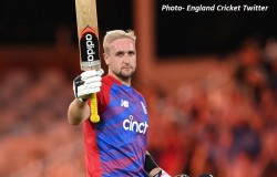 st T20i Liam Livingstone Record Century Could Not Give Win To England Over Pakistan