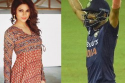 India Vs Sri Lanka Deepak Chahar Maiden 50 Sister Malti Chahar Lauds Brother S Game Changing Innings