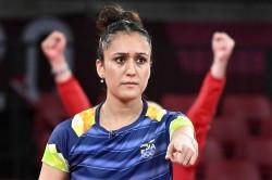Manika Batra Accuses India Table Tennis Coach Soumyadeep Roy Of Match Fixing